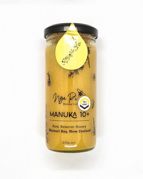 Nga Pi UMF Manuka Honey Product