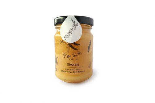 Nga Pi Towhai Honey Product