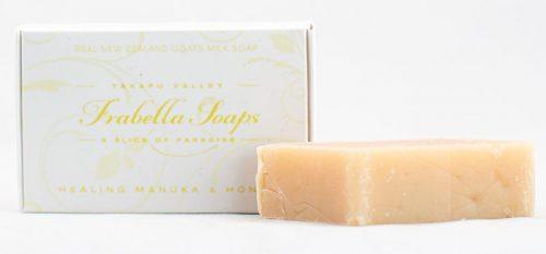 Frabella Goats' Milk Soap Product, 90g